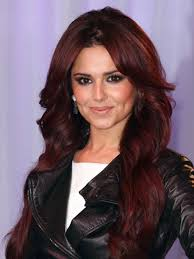 redken sharon osborn red hair color brunette hair with burgundy highlights download dark brown red