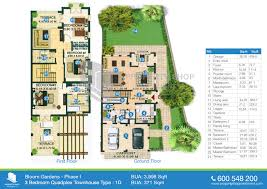 7000 Sq Ft House Plans 12000 Sq Ft House Plans 42 Ensuite 5 Bedroom House Plans