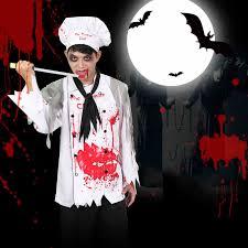 Chef Halloween Costumes Buy Wholesale Halloween Chef Costume China Halloween