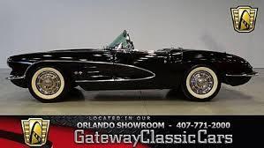 59 corvette convertible 1959 chevrolet corvette classics for sale classics on autotrader