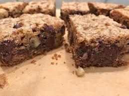 Ina Garten Hors D Oeuvres Barefoot Contessa U0027s Blondies Gluten Free Gluten Free Baking U0026 More