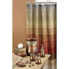 Brown Bathroom Accessories Download Bathroom Decor Sets Gen4congress Com