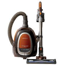Shop Vacs At Lowes by Shop Bissell Hard Floor Expert Deluxe Bagless Canister Vacuum At