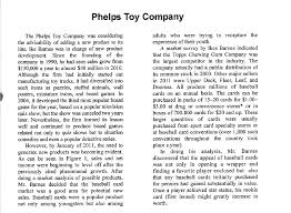 phelps company adults who were trying to recap chegg