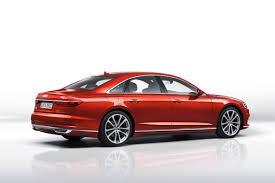 future audi audi a8 future of the luxury class auto u0026design
