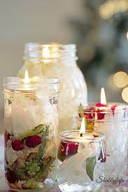 jar candle ideas diy craft ideas for recyclable glass jars