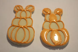 mickey mouse pumpkin cookies recipe serendipity and spice