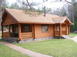 Wood House Design by The Best And Perfect Wooden House Designs