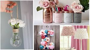 diy room decor 29 easy crafts ideas at home soniclifestylehome