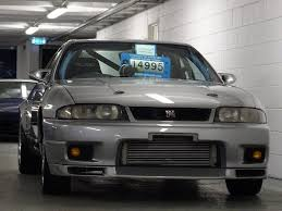nissan skyline used cars for sale used nissan skyline r33 drag car rb26 2 8 hks 800 bhp for sale in