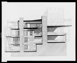 4 plex floor plans 3 bedroom floor plan bungalow selection of paul rudolphs