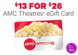 amc gift card deals amc gc deal how to shop for free with kathy spencer