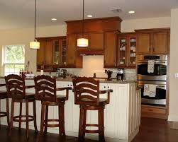 marvelous kitchen island with seating design in tampa home house