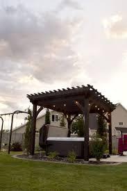 3134 best top pergola plans images on pinterest back garden