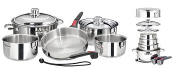 Induction Cooktop Cookware Induction Cookware Set Ready To Ship Pyrolux Ignite Cookware Set