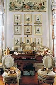 Styles Of Interior Design by Provence In The Interior