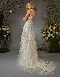 ethereal wedding dress and elizabeth fillmore wedding dresses