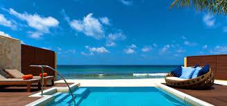 Maldives Cottages On Water by Sheraton Maldives Full Moon Beach U0026 Spa Resort Honors Holidays