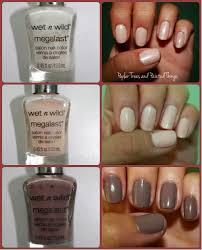 wet n wild nail polish megalast review nail polish designs
