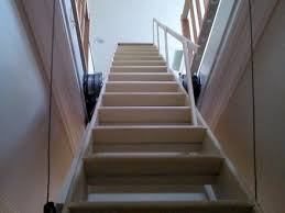 garage pull down stairs home design ideas and pictures
