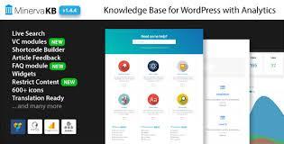 templates v1 blogger minervakb v1 4 4 knowledge base for wordpress with analytics blogger