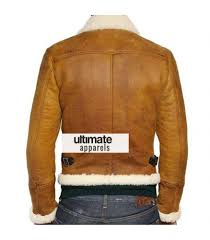 mens textile motorcycle jacket designers men shearling winter tan motorcycle jacket