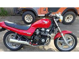 2003 honda cb 750 nighthawk san antonio tx cycletrader com