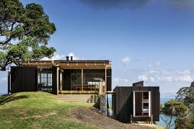 beach house designs coastal cliff house design idea with wooden structure home