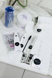 Eyelash Extensions Syracuse Ny Yumi Lash Lift Review Nails And Brows