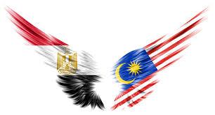 Malasia Flag Egypt Malaysia Flag Mit Technologies