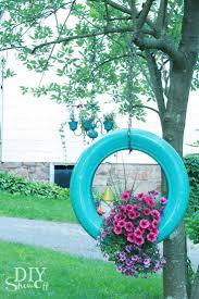 home decor stunning tire garden ideas stunning recycled