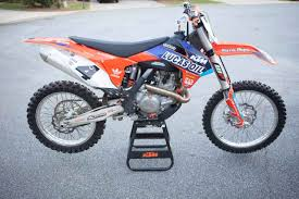 used 2013 ktm 450 sx f motorcycles for sale in georgia ga