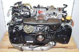 subaru boxer engine turbo ej205 motors impreza wrx subaru jdm engines u0026 parts jdm