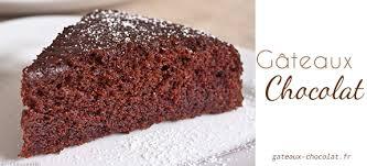 recette cuisine gateau chocolat recette gâteau au chocolat facile au thermomix