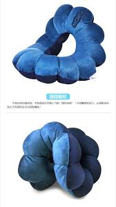 seat cushion variety donut seat pillow chair multifunctional soft