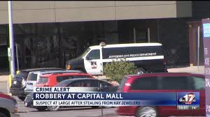 kay jewelers account robbery at kay jewelers in capital mall kmiz