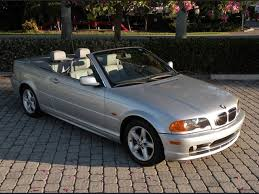 2002 325ci bmw 2002 bmw 325ci convertible fort myers florida for sale in fort