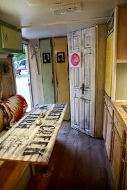 Camper Decorating Ideas New 1000 Ideas About Vintage Camper