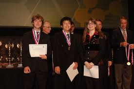 meteorology science olympiad