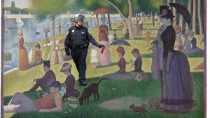 Pepper Spray Cop Meme - casually pepper spraying cop meme takes off the two way npr