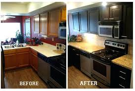satin or semi gloss for kitchen cabinets what finish paint for kitchen cabinets duco paint finish kitchen