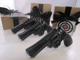 Cool Stocking Stuffers 3 Gun Soap Cool Gifts For Guys Gift For Him Stocking