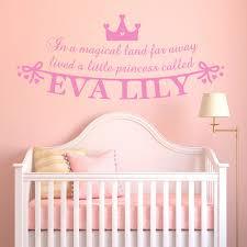 princess name wall decals home design ideas princess wall decals