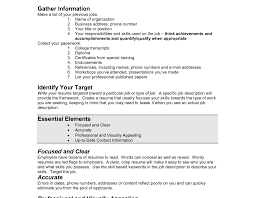 Resume Creator Online Free Resume 100 Fill In Resume Online Free Empty Resume Format