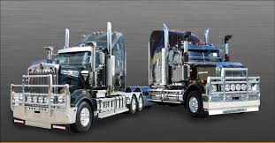 kenworth trucks australia index
