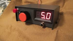 30v mini bench power supply