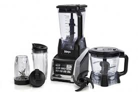 ninja kitchen appliances nutri ninja bl682uk complete kitchen system review trusted reviews