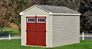 Storage Shed For Backyard by Storage Sheds Wooden Storage Sheds For Sale Horizon Structures