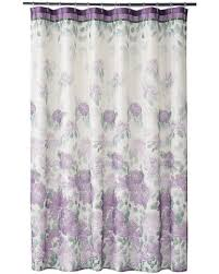 Shower Curtain Sale Save Your Pennies Deals On Home Classics Francesca Fabric Shower