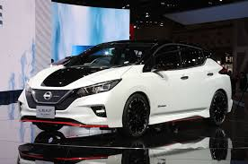 nissan news photos and reviews